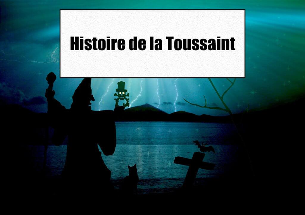 Histoire de la Toussaint VIP Belote