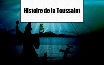 Histoire de la Toussaint