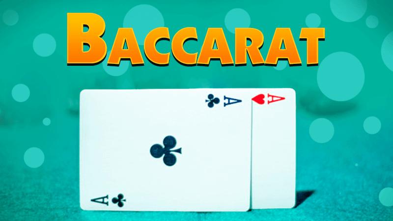 baccara règles